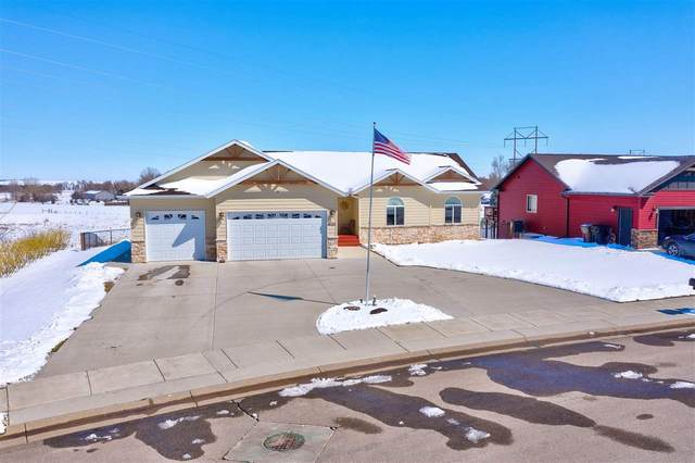 4030 Ward Avenue, Spearfish, SD 57783 (MLS #64148) :: Christians Team Real Estate, Inc.