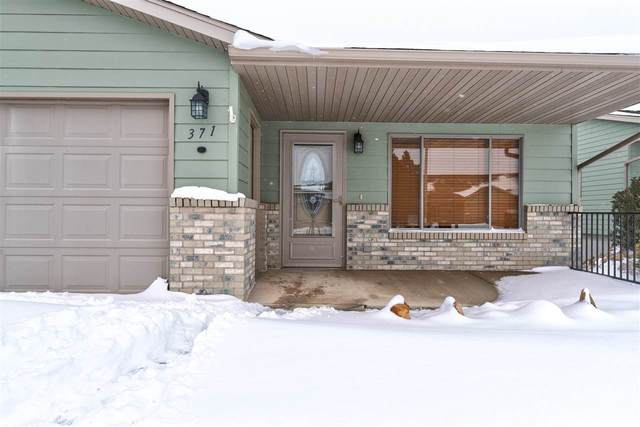 371 Redrock Circle, Belle Fourche, SD 57717 (MLS #64153) :: Dupont Real Estate Inc.