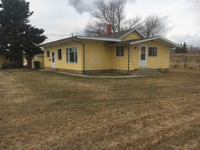 107 S 11th Street, Custer, SD 57730 (MLS #64156) :: VIP Properties