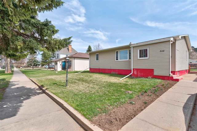 526 N 8th Street, Spearfish, SD 57783 (MLS #64170) :: Christians Team Real Estate, Inc.