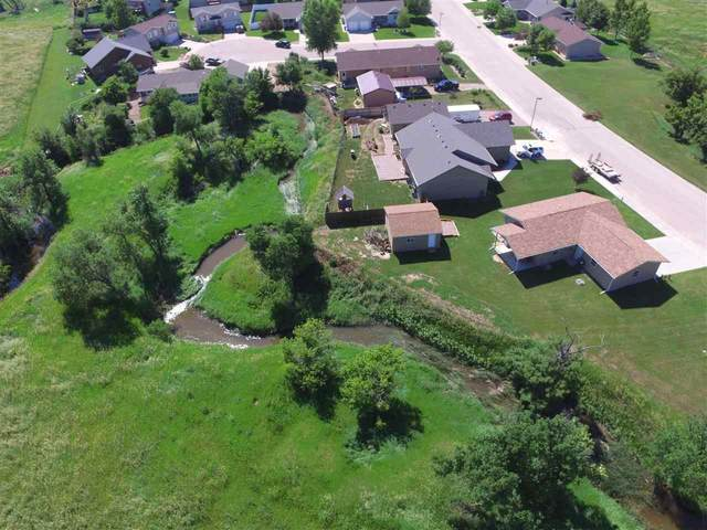 Lot 18 Block 1 Birnam Wood Lane, Belle Fourche, SD 57717 (MLS #64178) :: Dupont Real Estate Inc.