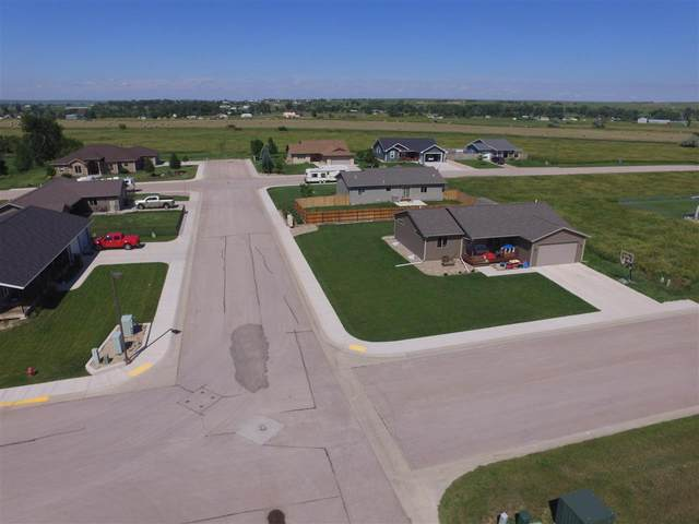 Lot 8 Blk 3 Dacar Street, Belle Fourche, SD 57717 (MLS #64183) :: Dupont Real Estate Inc.