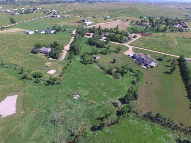 Lot 5 Blk 5 Dacar Street, Belle Fourche, SD 57717 (MLS #64195) :: Dupont Real Estate Inc.