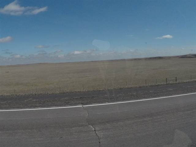 TBD Thompson Ranch Road, Buffalo, SD 57720 (MLS #64203) :: Dupont Real Estate Inc.