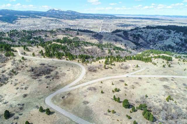 Tract 4A Lookout Vista Road, Spearfish, SD 57783 (MLS #64230) :: Daneen Jacquot Kulmala & Steve Kulmala