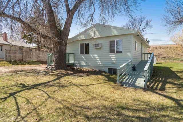 1501 4th Street, Sturgis, SD 57785 (MLS #64259) :: Christians Team Real Estate, Inc.