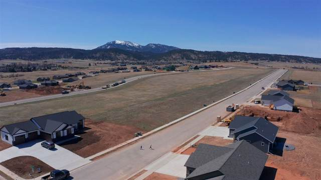 2188 Top Shelf Avenue, Spearfish, SD 57783 (MLS #64269) :: Dupont Real Estate Inc.