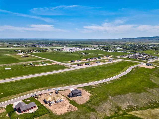 2116 Top Shelf Avenue, Spearfish, SD 57783 (MLS #64270) :: Dupont Real Estate Inc.