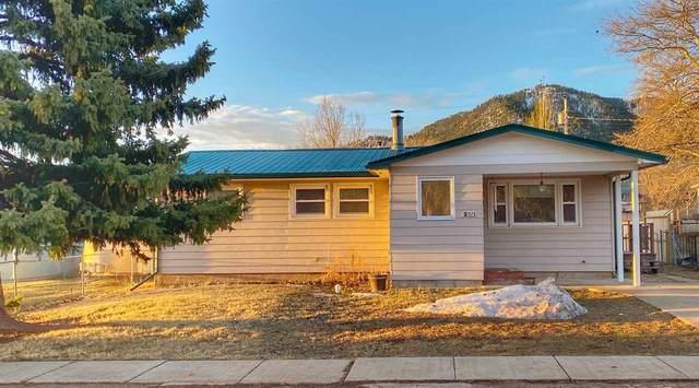 516 E Park Street, Sundance, WY 82729 (MLS #64278) :: Christians Team Real Estate, Inc.