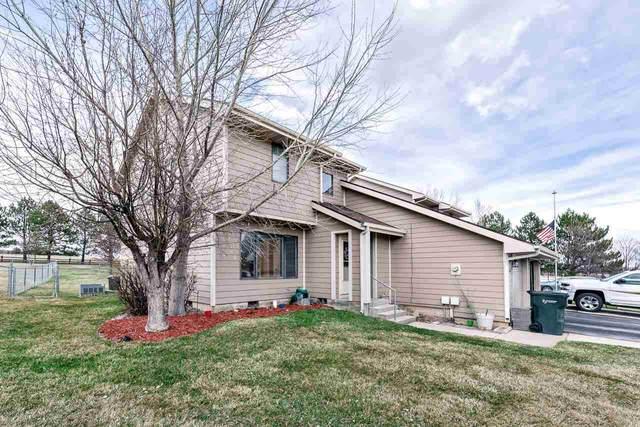 31A Statesboro Drive, Belle Fourche, SD 57717 (MLS #64289) :: Christians Team Real Estate, Inc.