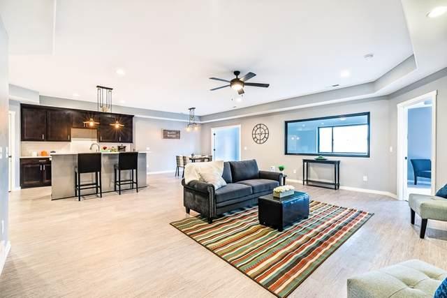 7928 Duke Parkway, Spearfish, SD 57783 (MLS #64360) :: Dupont Real Estate Inc.