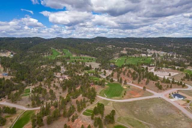 107 S Sandpiper Drive, Hot Springs, SD 57747 (MLS #64419) :: Dupont Real Estate Inc.