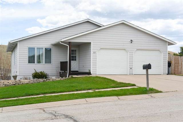 712 S 31st Street, Spearfish, SD 57783 (MLS #64464) :: VIP Properties