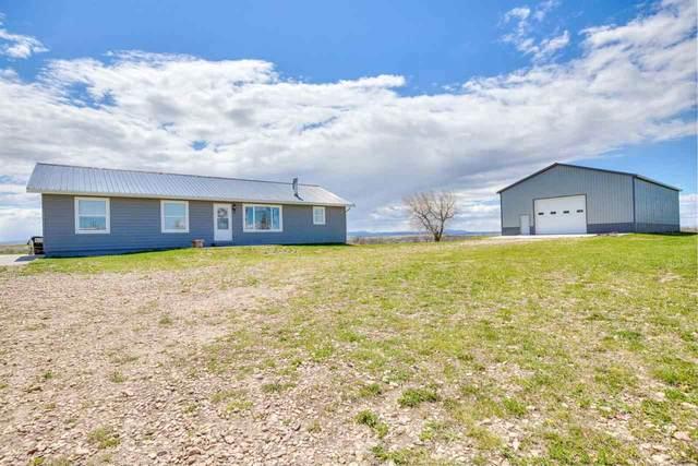 12459 Highway 212, Nisland, SD 57762 (MLS #64497) :: Christians Team Real Estate, Inc.