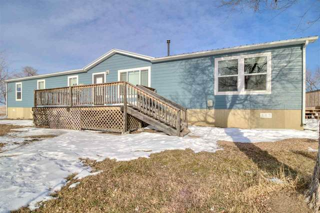 13280 Old Highway 212, Newell, SD 57760 (MLS #64498) :: Christians Team Real Estate, Inc.