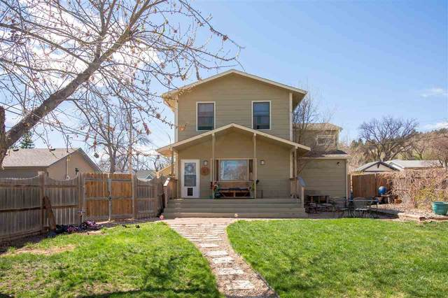1115 Fairview Street, Rapid City, SD 57701 (MLS #64522) :: Christians Team Real Estate, Inc.