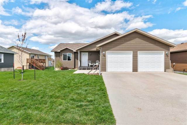 1946 Adirondack Street, Spearfish, SD 57783 (MLS #64527) :: VIP Properties