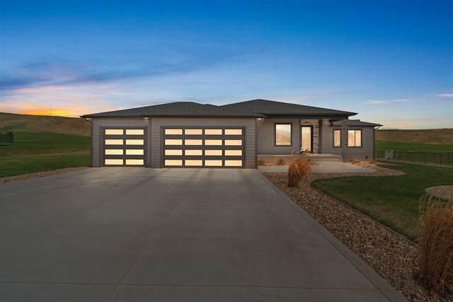 2458 Tumble Weed Trail, Spearfish, SD 57783 (MLS #64529) :: VIP Properties