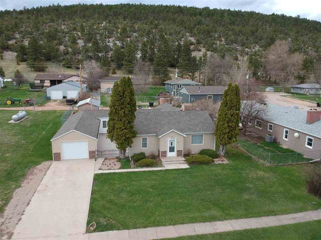 415 E Main Street, Sundance, WY 82729 (MLS #64532) :: Dupont Real Estate Inc.