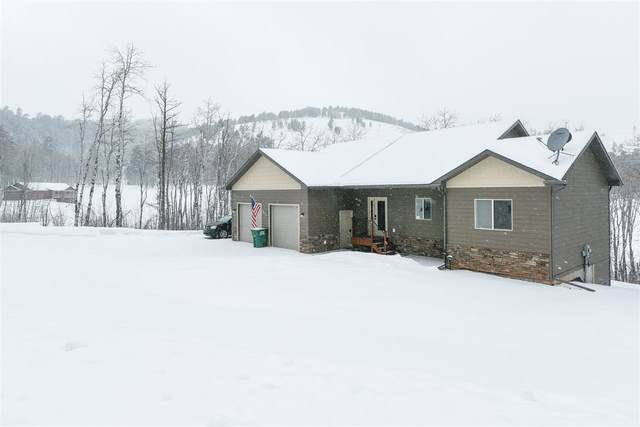 11867 Elk View Loop, Sturgis, SD 57785 (MLS #64541) :: VIP Properties