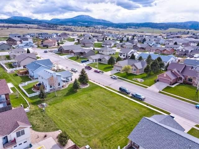 TBD Lot6 Blk2 Rolling Hills, Spearfish, SD 57783 (MLS #64555) :: VIP Properties