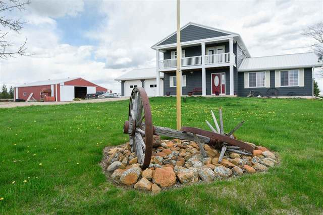 11327 Snoma Road, Belle Fourche, SD 57717 (MLS #64559) :: Christians Team Real Estate, Inc.