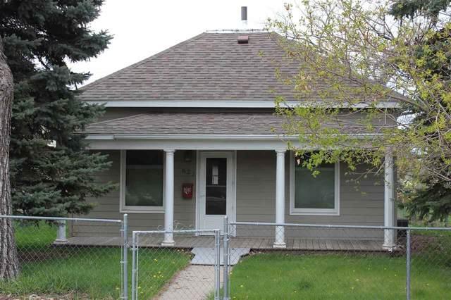 823 Harding Street, Belle Fourche, SD 57717 (MLS #64564) :: Christians Team Real Estate, Inc.