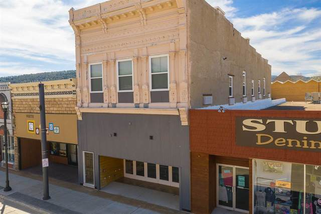1064 Main Street, Sturgis, SD 57785 (MLS #64577) :: Christians Team Real Estate, Inc.