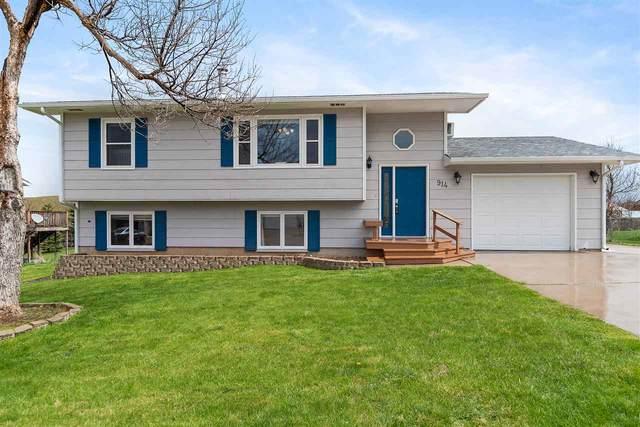 914 S 31st Street, Spearfish, SD 57783 (MLS #64585) :: VIP Properties