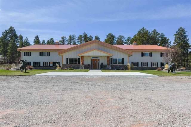 20577 Highway 85, Deadwood, SD 57732 (MLS #64594) :: Christians Team Real Estate, Inc.