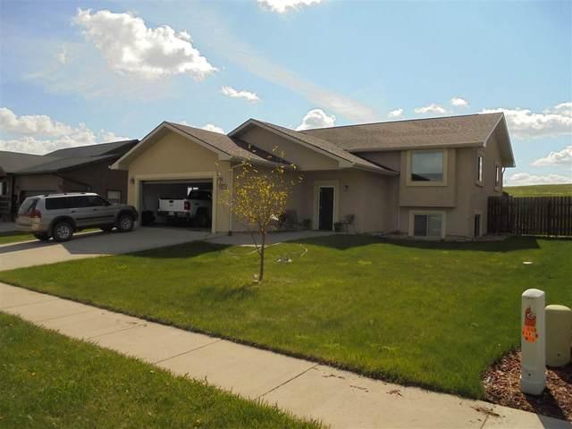 650 Yukon Way, Whitewood, SD 57793 (MLS #64612) :: VIP Properties