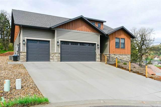 2313 Gunslinger Court, Spearfish, SD 57783 (MLS #64614) :: Dupont Real Estate Inc.