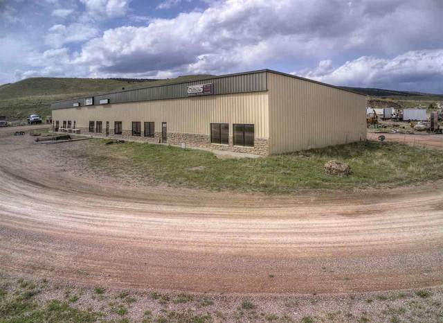 13284 Fall River Road, Hot Springs, SD 57747 (MLS #64619) :: Dupont Real Estate Inc.