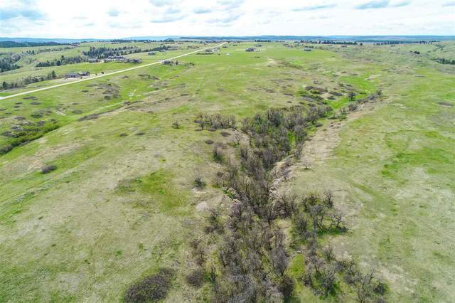 Lot 19 Block 6 Wagon Box Drive, Belle Fourche, SD 57717 (MLS #64625) :: VIP Properties