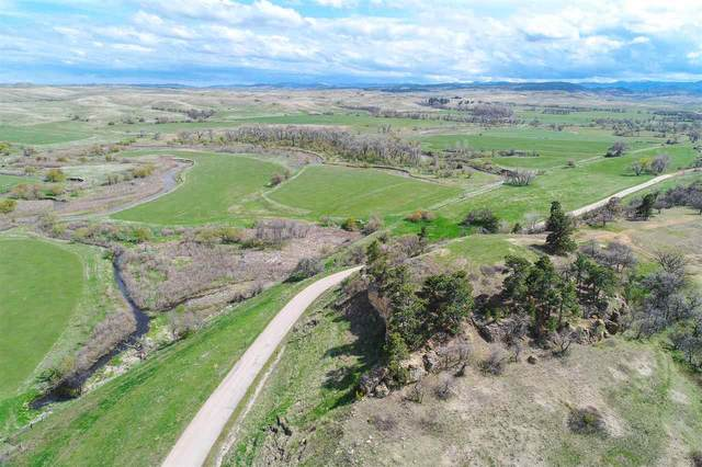 Lot 19 Block 5 Wagon Box Drive, Belle Fourche, SD 57717 (MLS #64626) :: VIP Properties