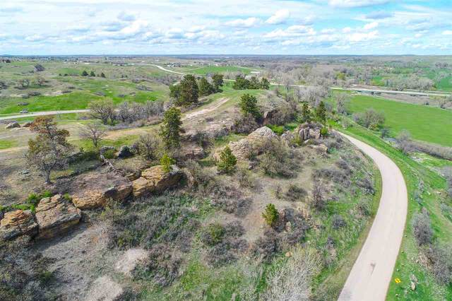 Lot 18 Block 5 Wagon Box Drive, Belle Fourche, SD 57717 (MLS #64627) :: VIP Properties