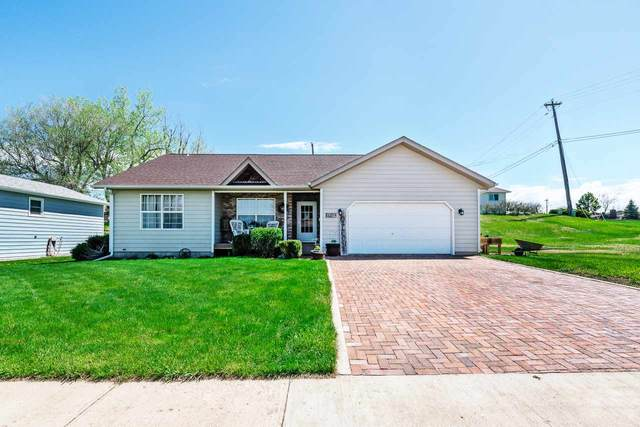 1845 7th Avenue, Belle Fourche, SD 57717 (MLS #64666) :: Dupont Real Estate Inc.