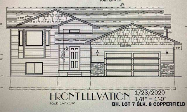 TBD Allison Lane, Rapid City, SD 57703 (MLS #64692) :: VIP Properties