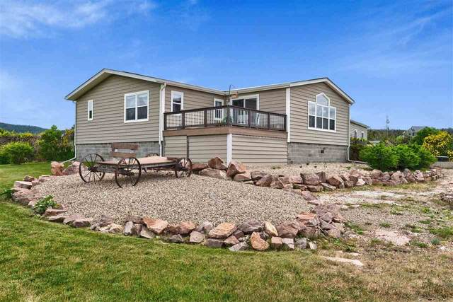 1425 Hill Street, Spearfish, SD 57783 (MLS #64694) :: Christians Team Real Estate, Inc.