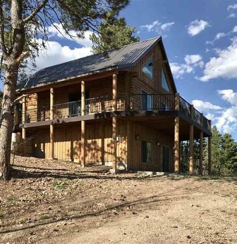 11024 Eagle Trail, Lead, SD 57754 (MLS #64699) :: VIP Properties