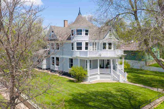 446 Jennings Avenue, Hot Springs, SD 57747 (MLS #64725) :: Christians Team Real Estate, Inc.