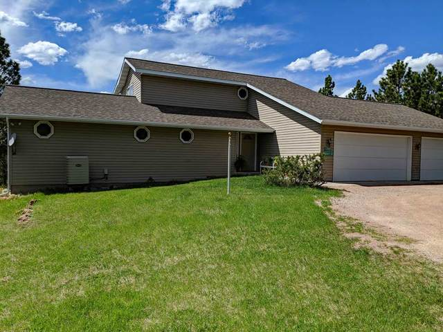 11985 Kimberly Lane, Hot Springs, SD 57747 (MLS #64728) :: VIP Properties