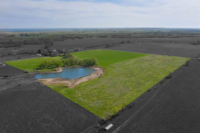 TBD Valley Road, Belle Fourche, SD 57717 (MLS #64751) :: Christians Team Real Estate, Inc.