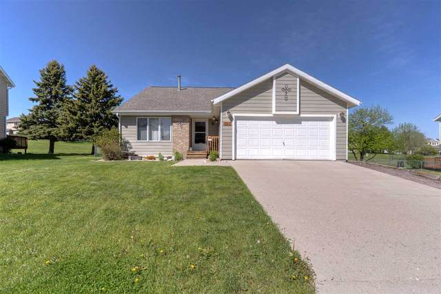 1203 Clover Ridge Drive, Rapid City, SD 57701 (MLS #64752) :: Christians Team Real Estate, Inc.