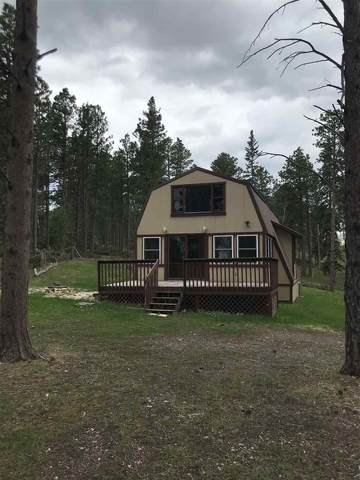 21613 High Country Loop, Deadwood, SD 57732 (MLS #64768) :: Christians Team Real Estate, Inc.
