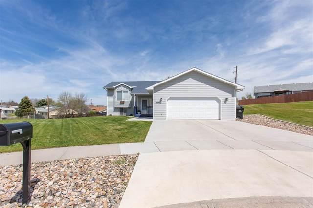1026 Park Hill Drive, Rapid City, SD 57701 (MLS #64770) :: Christians Team Real Estate, Inc.