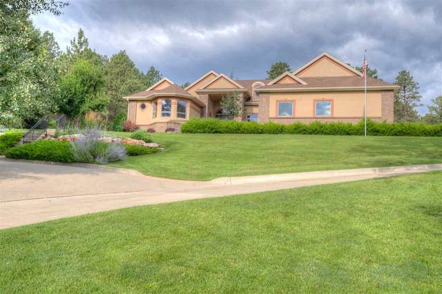 4931 Ireland Place, Rapid City, SD 57702 (MLS #64771) :: Christians Team Real Estate, Inc.