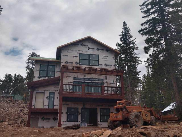 11022 Antelope Trail, Lead, SD 57754 (MLS #64778) :: Christians Team Real Estate, Inc.