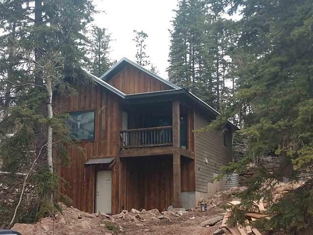11024 Antelope Trail, Lead, SD 57754 (MLS #64782) :: Christians Team Real Estate, Inc.