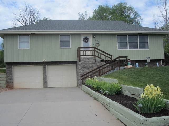 2204 Jennings Avenue, Hot Springs, SD 57747 (MLS #64784) :: Christians Team Real Estate, Inc.